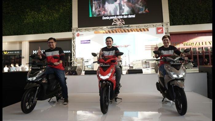 All New Honda BeAT Hadir Berlimpah Teknologi Baru, Berikut Harga OTR Bandung