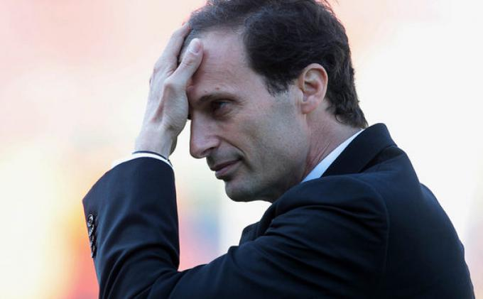 Lawan Napoli Nanti Malam, Juventus Hanya Bawa 17 Pemain Plus 3 Personel U-23, Ini Penyebabnya