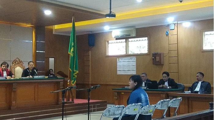 Saksi Sebut Tidak Lihat Terdakwa Joko Susilo Memukul Haringga, Suporter Persija yang Tewas di GBLA