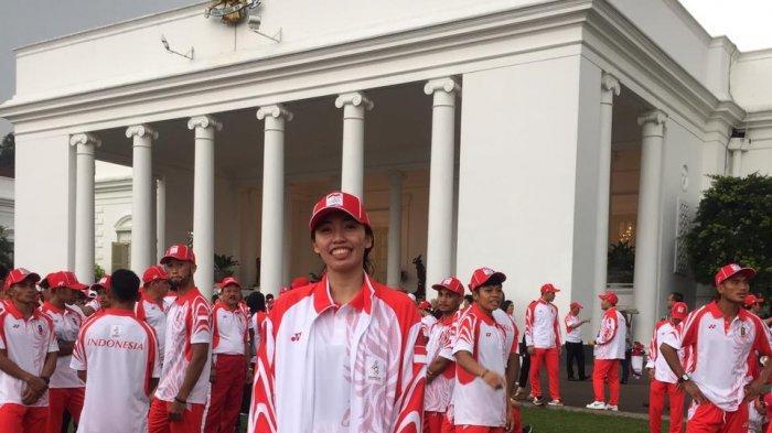 Tentang Aprilia Manganang Laki-laki, Kapten Timnas Bola Voli Putri: Mau Komentar Juga Bingung