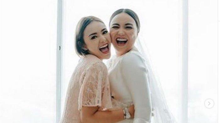 Kakak Amanda Manopo: Di Mata Haters Apa Pun Selalu Negatif