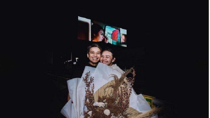 Di-unfollow Pacar Sendiri, Billy Syahputra Masih Follow Amanda Manopo, Foto Pelukan Masih Ada