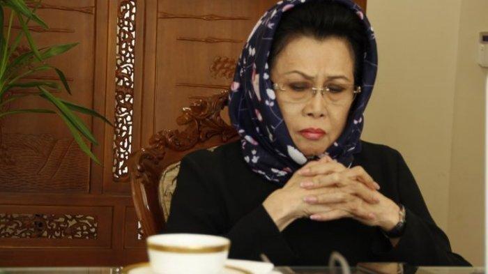 Inilah Amelia Achmad Yani, Putri Pahlawan Revolusi Jenderal Ahmad Yani, Adakan Tahlilan Tiap G30S