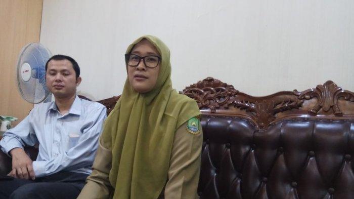 Buntut Status di Facebook ''Babu Cuma Ngosek WC'', PNS di Tangerang Ini Dimutasi