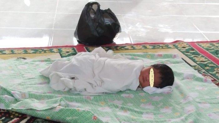Hendak Bermain Bola, 3 Bocah di Aceh Justru Temukan Bayi Perempuan, Wajah Sudah Dikerubungi Semut