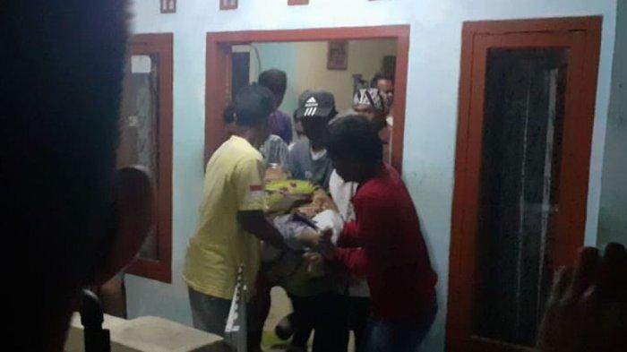 UPDATE Anak Bunuh Ibu Kandung Pake Ulekan di Kuningan, Pelaku Dititipkan di Rumah Sakit