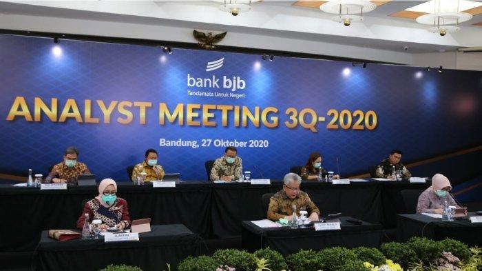Bank BJB Siapkan Berbagai Inovasi dan Optimistis Songsong Kebangkitan Ekonomi
