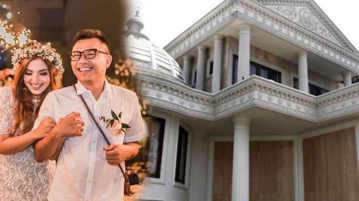 Anang Hermansyah dan Ashanty Nyaris Kena Tipu 'Sultan Jember' yang Ingin beli Istana Cinene