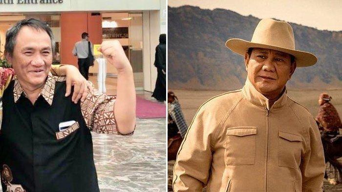 Andi Arief Ungkap Dugaan Penyebab Prabowo-Sandi Kalah di Pilpres, Andre Rosiade: Enggak Usah Caper