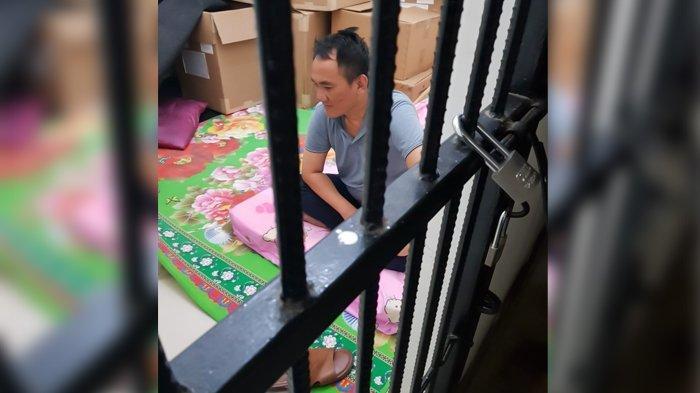 Andi Arief Akhirnya Buka Suara Terkait Perempuan saat Dia Ditangkap Polisi