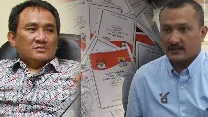 Demokrat Sebut Kemenangan Prabowo 62 Persen Angka Sesat Hingga Kemungkinan Akhiri Kerjasama