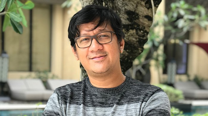 Usai Dituduh Hina Nabi dan Diistirahatkan Net TV, Andre Taulany Malah Bersyukur Karena Ini