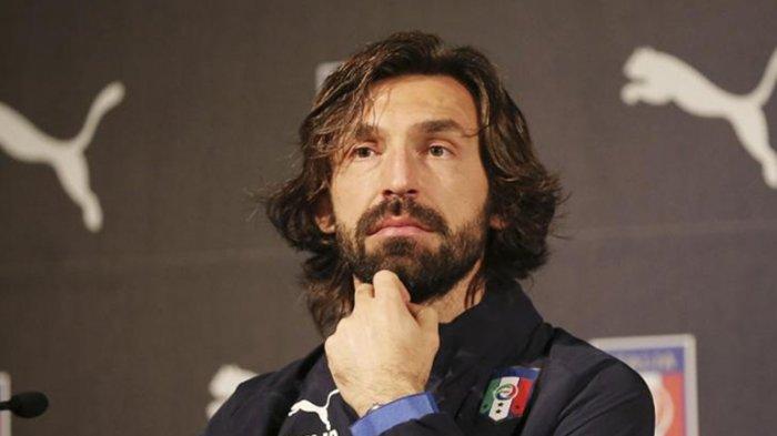 Lini Tengah Jadi Titik Lemah Juventus, Padahal Andrea Pirlo Mantan Gelandang Hebat