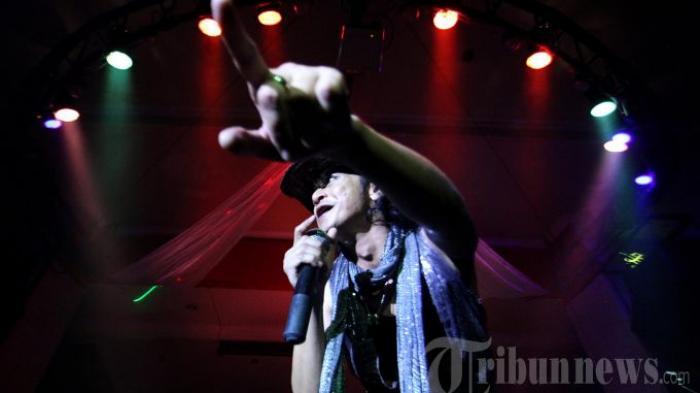 Konser EMS Sajikan Karya Musik Segala Jaman