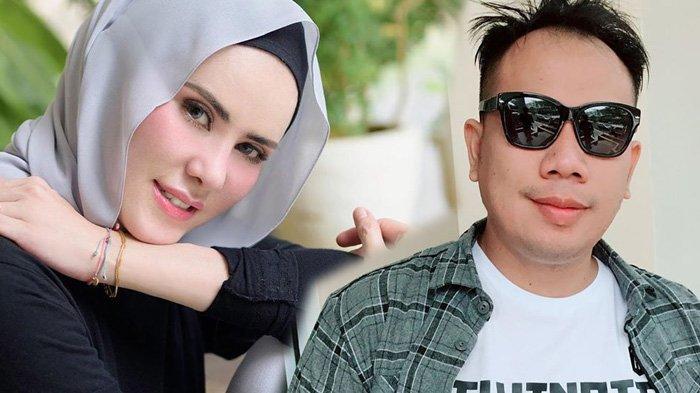 Angel Lelga Bongkar Chat Vicky Prasetyo yang Ngaku Curi Uang Partai, Gini Reaksi Petinggi Partainya