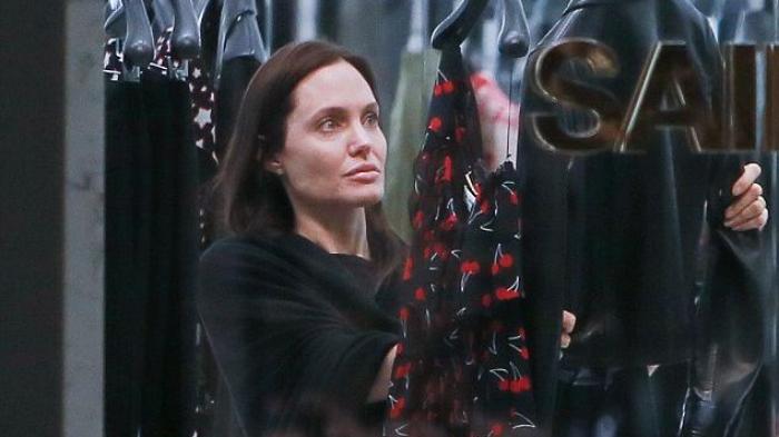 Angelina Jolie Ungkap Alasan Sebenarnya Bercerai dengan Brad Pitt, Sebut soal Ketakutan