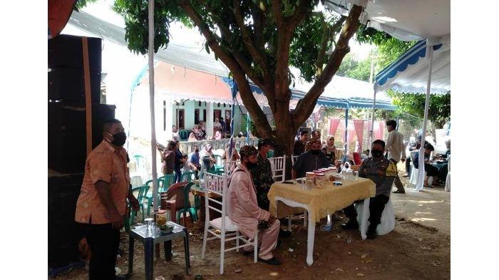 Hajatan di Indramayu Boleh sampai Malam Hari tapi Khusus 7 Kecamatan, Kecamatan Mana Saja?