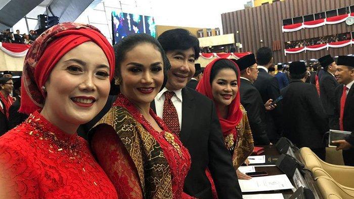 Dilantik Jadi Anggota DPR RI Periode 2019-2024, Ini Janji Mantan Wakil Bupati Cirebon