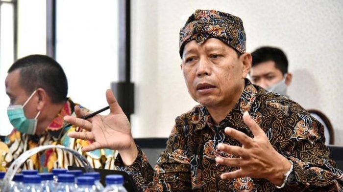 DPRD Jabar Minta Pemerintah Bijak, PPKM Berdampak Besar bagi Pedagang