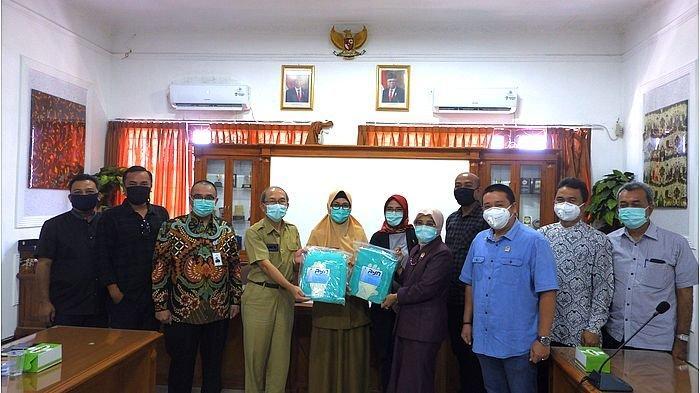 Kapasitas Ruang Isolasi Pasien Covid-19 RSD Gunung Jati Cirebon Ditambah,Wadir Sebut Dilematis