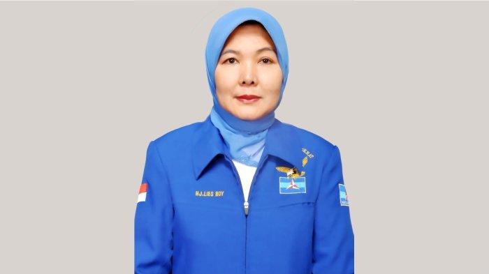 Anggota DPRD Jabar F. Demokrat Hj Lilis Boy Sambut Baik Yosep Mencabut Gugatan DPP Partai Demokrat
