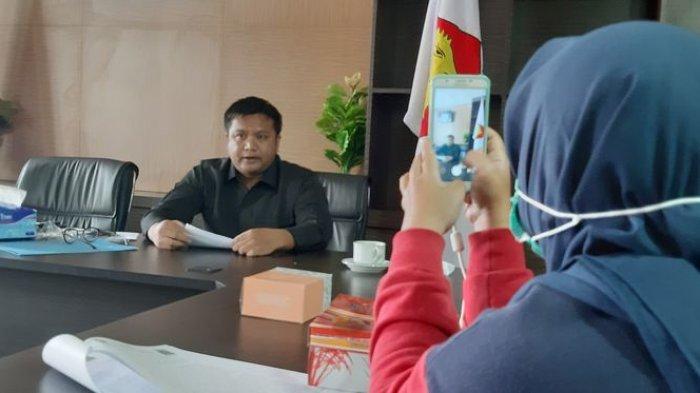 DPRD Jabar Desak Penghentian Penambangan Galunggung di Leuweung Keusik
