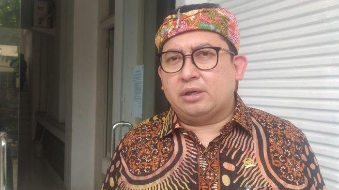 Fadli Zon akan Jadi Narasumber di Rosi Kompas TV, Bahas Soal FPI, Ini Link Live Streaming-nya