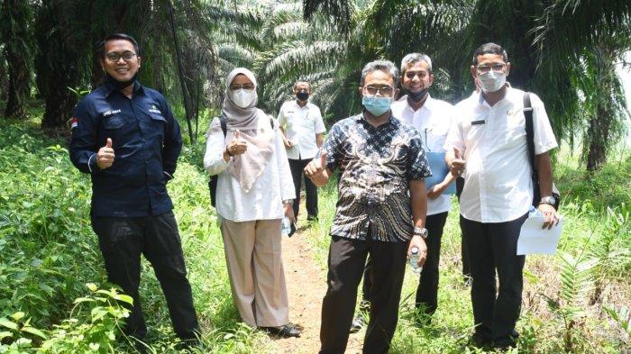 Komisi I DPRD Jabar Dorong Optimalisasi Lahan Idle, Maksimalkan Pemanfaatan Aset di Jawa Barat