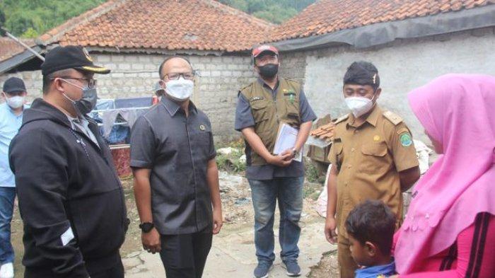 DPRD Jabar Minta Anggaran Rutilahu Dinaikkan, Apresiasi Pelaksanaan di Desa Cibeusi Subang