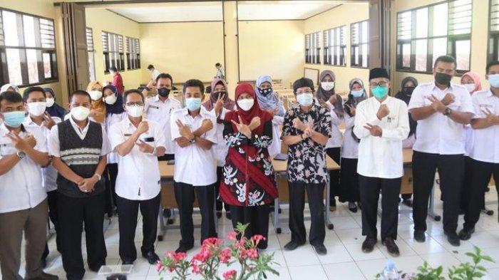 Komisi V DPRD Jabar: Sosialisasi Vaksin Bisa Dilakukan Sekolah Secara Mandiri
