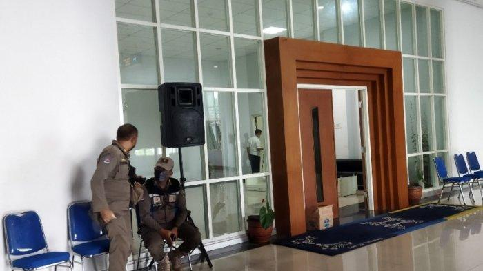 Dalami Kasus Korupsi Bansos KBB, KPK Periksa 36 ASN dan Swasta, Ini Kata Hengky Kurniawan