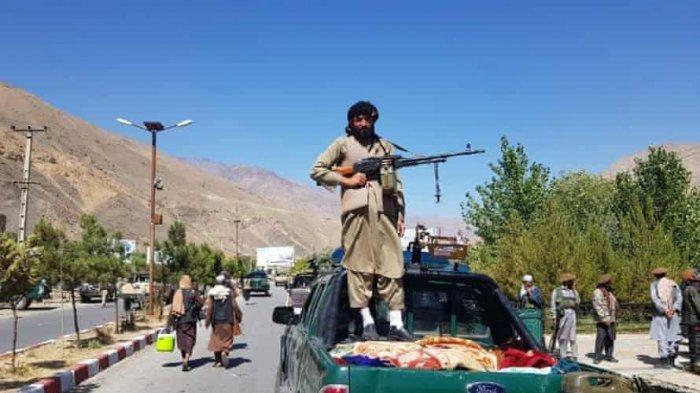 20 Warga Sipil Dari Kubu Oposisi Meninggal di Lembah Panjshir, Diduga Dihabisi oleh Taliban