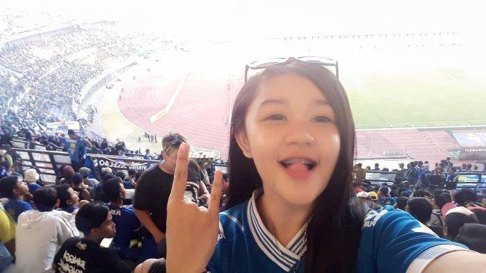 Bobotoh Geulis Ini Kecewa Persib Bandung Main Tidak Serius Lawan PSKC Kota Cimahi