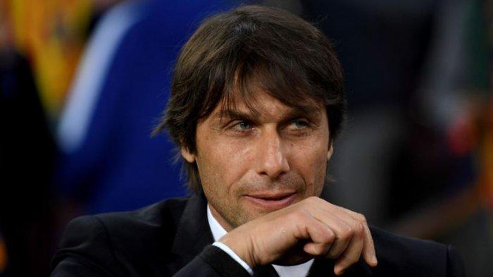 HASIL Liga Italia, Setelah Inter Milan Menang Atas Genoa, Antonio Conte Belum Mau Bicara Scudetto