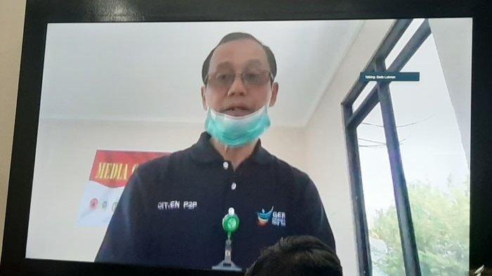 WNI di Singapura Positif Mengidap Virus Corona, Ini Respons Kemenkes