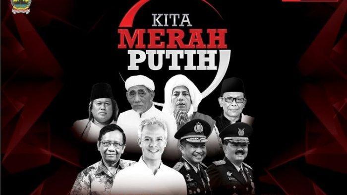 Andi Arief 'Serang' Ganjar Pranowo soal Apel Kebangsaan, Sebut Acara Itu Cuma untuk Menangkan Jokowi