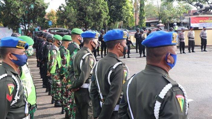 Polres Ciamis Kerahkan 1.250 Personel untuk Amankan Pilkades Serentak, Ini yang Jadi Perhatian