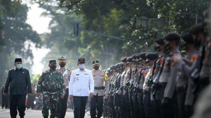 Jabar Jadi Pintu Masuk,  Petugas Diminta Jangan Lengah, Ridwan Kamil; Pemudik Curi-curi Waktu