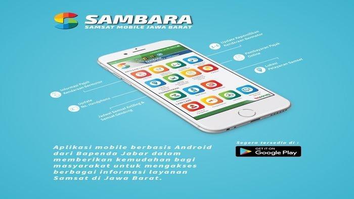 Pelayanan e-Samsat dan Triple Untung Plus DongkrakPenerimaan Pajak Kendaraan Provinsi Jawa Barat