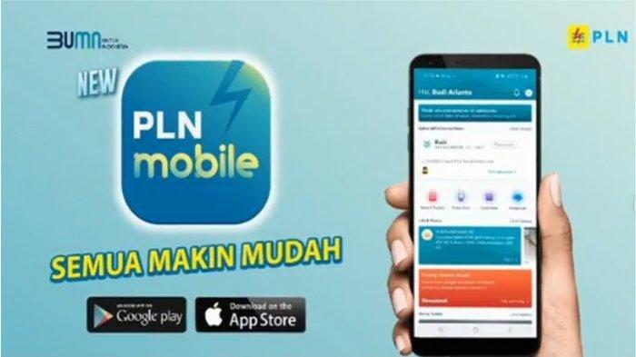NEW PLN Mobile, Urusan Kelistrikan Ada Dalam Genggaman Tanganmu