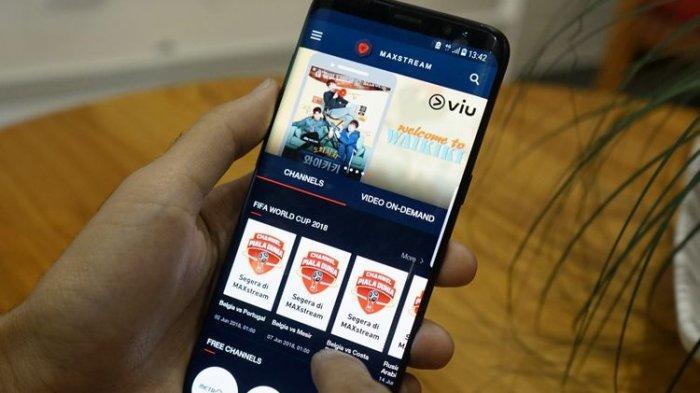 Hendak Mudik Lebaran 2019, Pantau CCTV Arus Lalu Lintas Pakai MAXstream, Simak Caranya