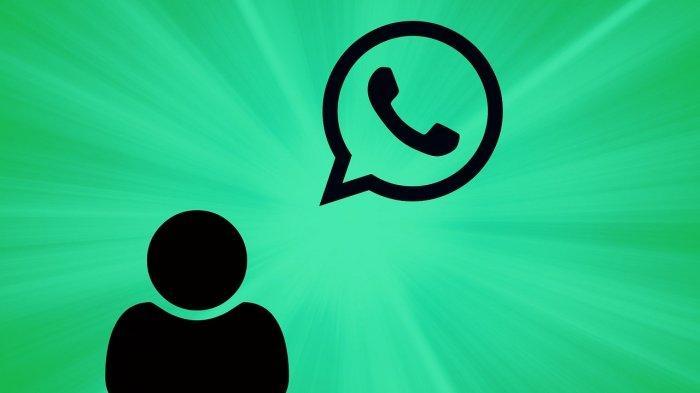 Aplikasi WhatsApp atau WA.