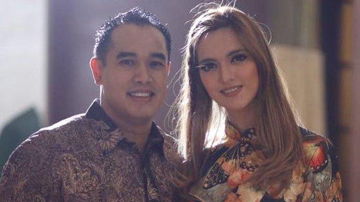 Ini yang Sedang Dijalani Nia Ramadhani dan Suaminya, Setelah Ditangkap Kasus Narkoba Sabu Sabu