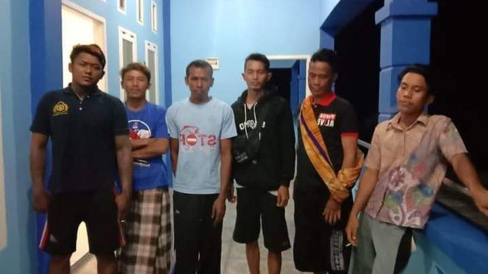 Pria Sukabumi Saat Kebakaran KM Hentri: Banyak yang Loncat ke Laut Tapi Tidak Kembali ke Permukaan