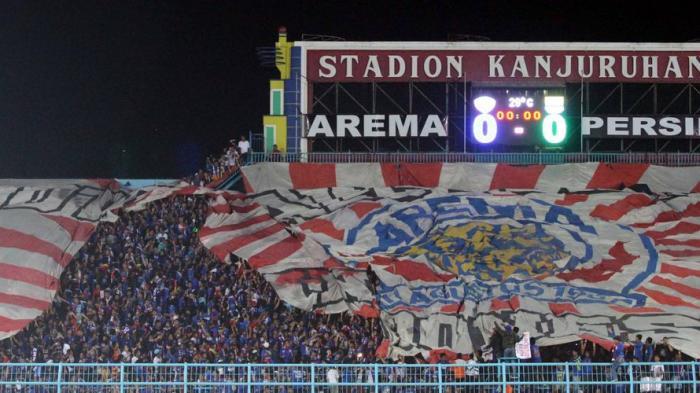 Persib Bandung Tak Takut Tekanan Aremania, Robert Alberts: Atmosfer Bagus di Stadion
