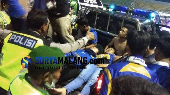 Manajemen Arema FC Sebut Perempuan Jadi Mayoritas Korban Kerusuhan di Stadion Kanjuruhan