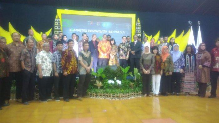 Politeknik Negeri Bandung Kembali Gelar Kompetisi Pariwisata Indonesia, Diikuti 750 Mahasiswa