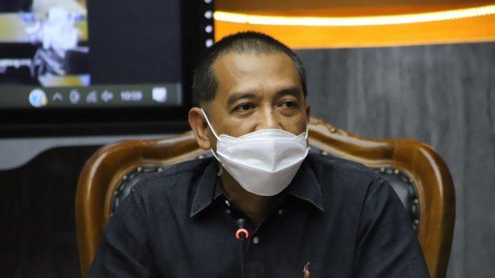 Anggota DPRD Kota Bandung Sayangkan Kolam Ikan di GBLA: Itu Stadion Kebanggaan Warga Bandung