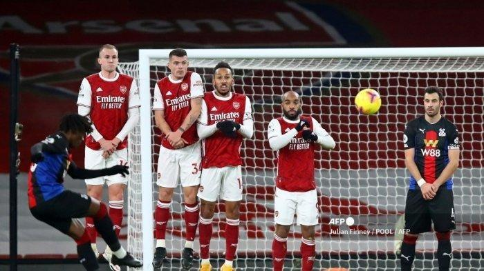 Jadwal Piala FA Malam Ini, Southampton vs Arsenal, Kans Juara Bertahan Raih Kemenangan