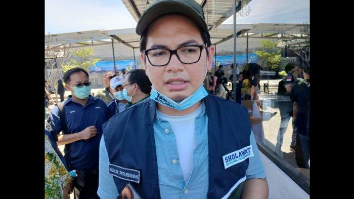 Tommy Kurniawan Turun Gunung ke Indramayu Menangkan Paslon Sholawat, Akan Kerahkan Teman-teman Artis